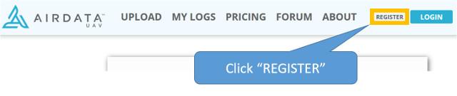 Airdata uav coupon