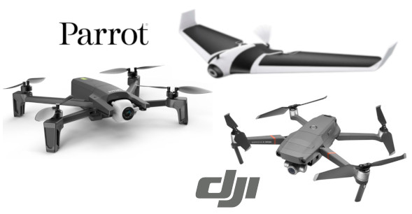 Fly more in 2019 with these 12 new features | Airdata UAV